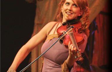 Carly Frey