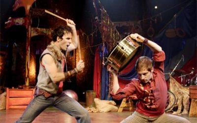 Vagabond Tales – The Action